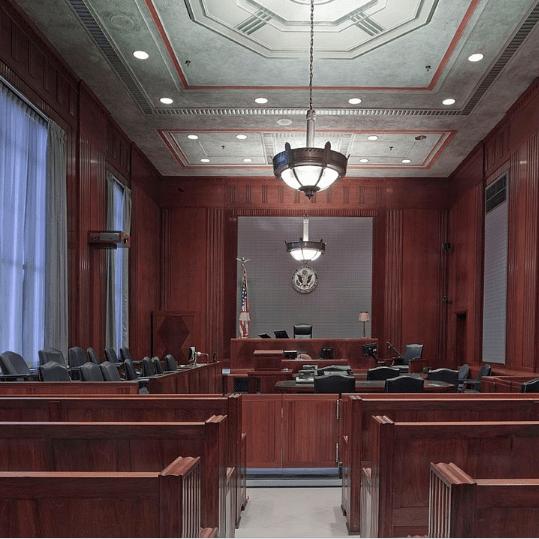 ייצוג בבית דין